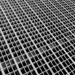 Rejilla de ventilación de metro