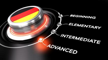 German Courses Level