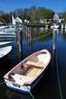 Im Hafen von Kloster - 80904838