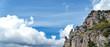 Panoramic image of Mountain - 80906005