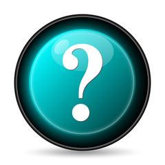 Question mark icon