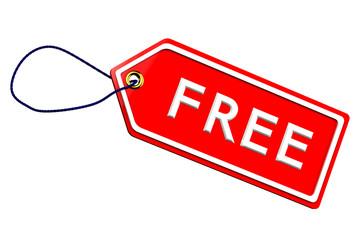 Free tag