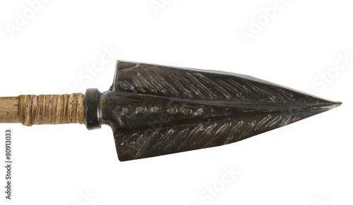 Foto op Aluminium Beijing Antique old arrowhead
