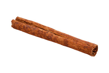 Cinnamon Stick isolated
