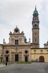 San Giovanni Evangelista, Parma, Italy
