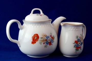 Чайный набор,Tea set