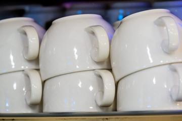 Cafe Stapel Tassen
