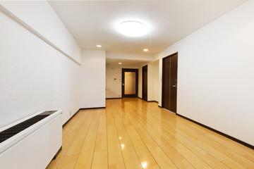 日本のアパート、マンションの内装 apartment of Japan
