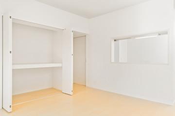 日本のアパート、マンションの内装apartment of Japan