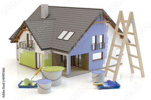 Home renovation - 80917666
