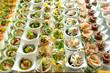 assortment Appetizers and finger food - 80918094