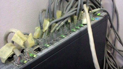 computer  switch