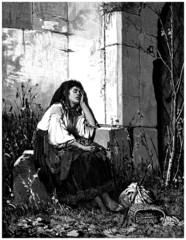 Misery - 19th century