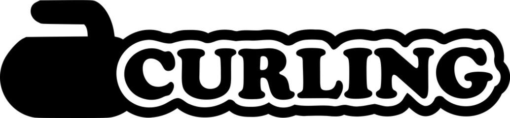 Curling Word