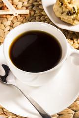 kahve kurabiye