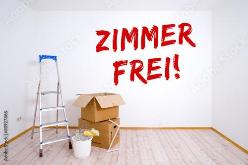 Zimmer frei - 80927866