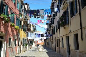 Venise en Italie