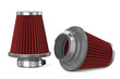 red air filter for car - 80928446