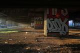 Fototapety Graffiti005