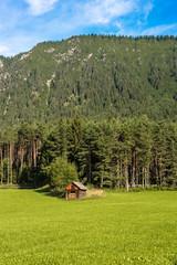 Gschwent on Sonnenplateau, Austria