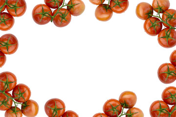 Fresh Tomatoes Frame