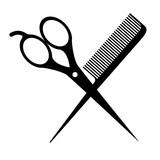 Fototapety Hair Salon design