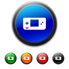 White Gaming icon
