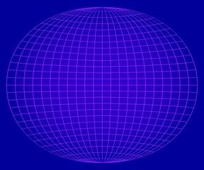 グリッド 楕円2