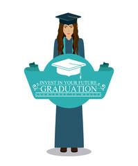 University and Graduation design