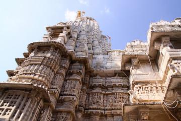 Jagdish temple details