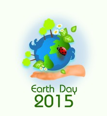 Earth Day 2015