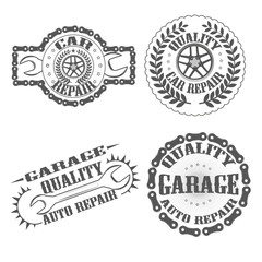 garage auto repair