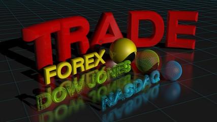 Financial trade