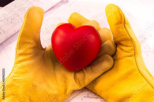 Amor hacia la seguridad - 80962055