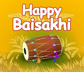 Happy Baisakh