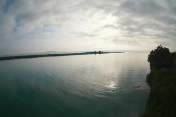 caorle laguna veneta di marano