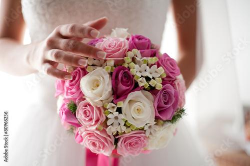 Bouquet di fiori - 80966236
