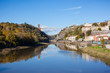 Clifton Suspension Bridge - 80969419