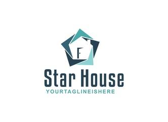 Star House - Logo
