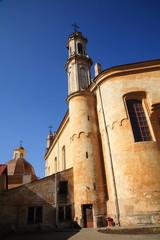 Vilnius sain trimities Greek Catholic Church
