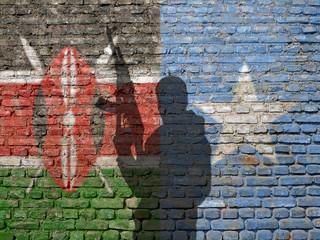Kenya - Somalia terrorism