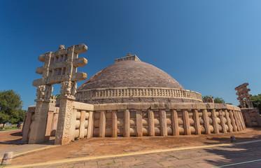 Sanchi Temple