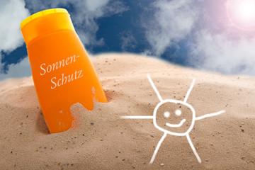 Sonnenschutz ©yvonneweis