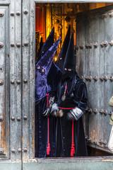Valladolid procesión