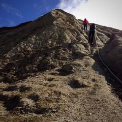 Bovbjerg klint
