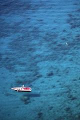 tekne deniz