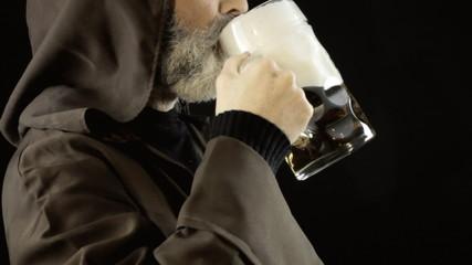 Friar big beer mug pleasure profile