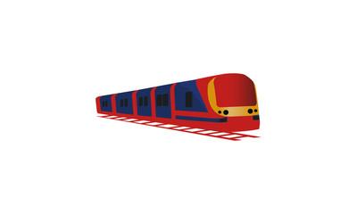 train vector 3