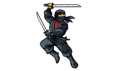 Ninja Dual Wield