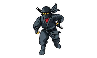 Ninja Stalking